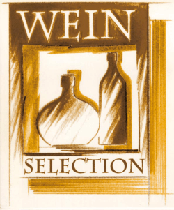 Weinselection