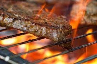 "95 ""KOCHKURS"" Barbecue Angrillen....  30.05.2017"
