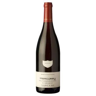 2007 Mercurey Rotwein  Buissonnier Vignerons de Buxy A.C. / Bourgogne