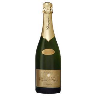 "2008 Champagne Grand Cru Ouriet Pâture Ambonnay ""Millésimé"" Brut Earl Jannetta Ouriet / Ambonnay"