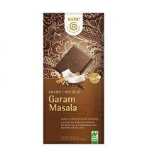 Gepa Grand Chocolat Garam Masala 100g