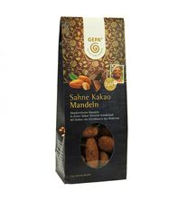 Gepa Sahne Kakao Mandeln 100g