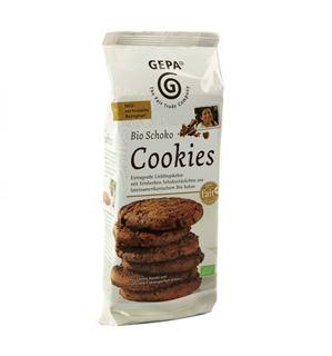 Gepa Bio Schoko Cookies 150g