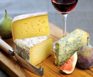 4 Käse und Wein Seminar mit Katharina Cordes 07.02.2019