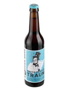 Amerikanischer Traum India Pale Ale 6,5 % vol -Landgang Brauerei 0,33