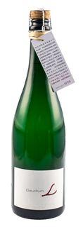 2014 Gaudium Riesling Sekt-Brut / Mosel - Weingut Lütz