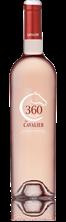 2018 Chateau Cavalier Rosé 360° Côtes de Provence AC / Provence