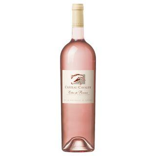 2017 Chateau Cavalier Rosé Marafiance Côtes de Provence AC / Provence