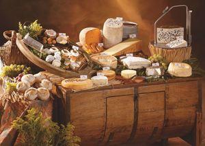 Bild für Kategorie Käse