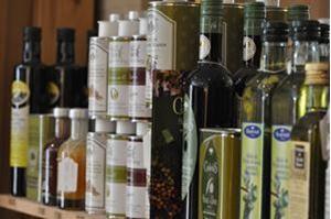Bild für Kategorie Öl und Balsamico