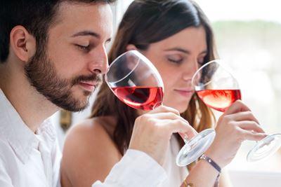 8 Basiswissen Wein - für Einsteiger und Wiederentdecker 06.03.2020