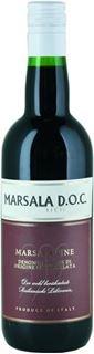 Marsala Fine DOC Secco, 0,75l / 17% / Italien