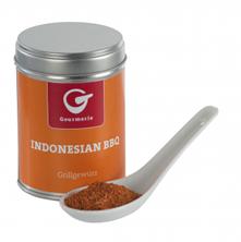 Indonesian BBQ Grillgewürz