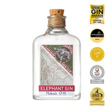 Elephant Gin London Dry 45% vol. 500ml