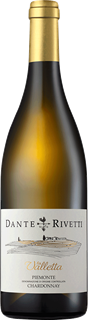 2015 Chardonnay la Valetta  DOC / Dante Rivetti
