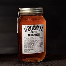 O'Donnell -Toffee- Likör 25% vol. 700ml